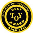 Best Toys Award